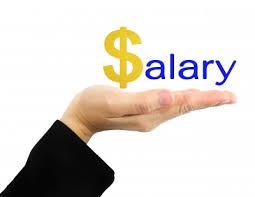 mức lương xứng đáng
